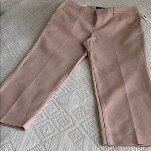 Old Navy Harper mid-rise pant